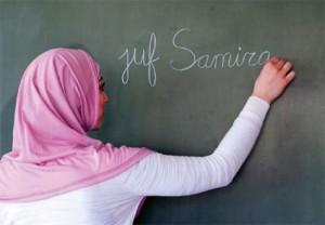 Juf Samira