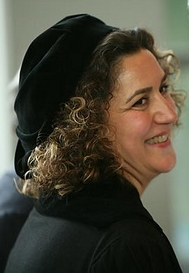 Halleh Ghorashi