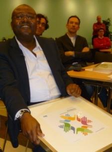Paul Mbikayi