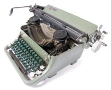 Typemachine