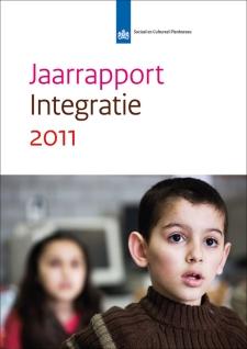 Jaarrapport Integratie 2011