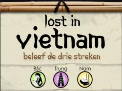 Lost in Vietnam